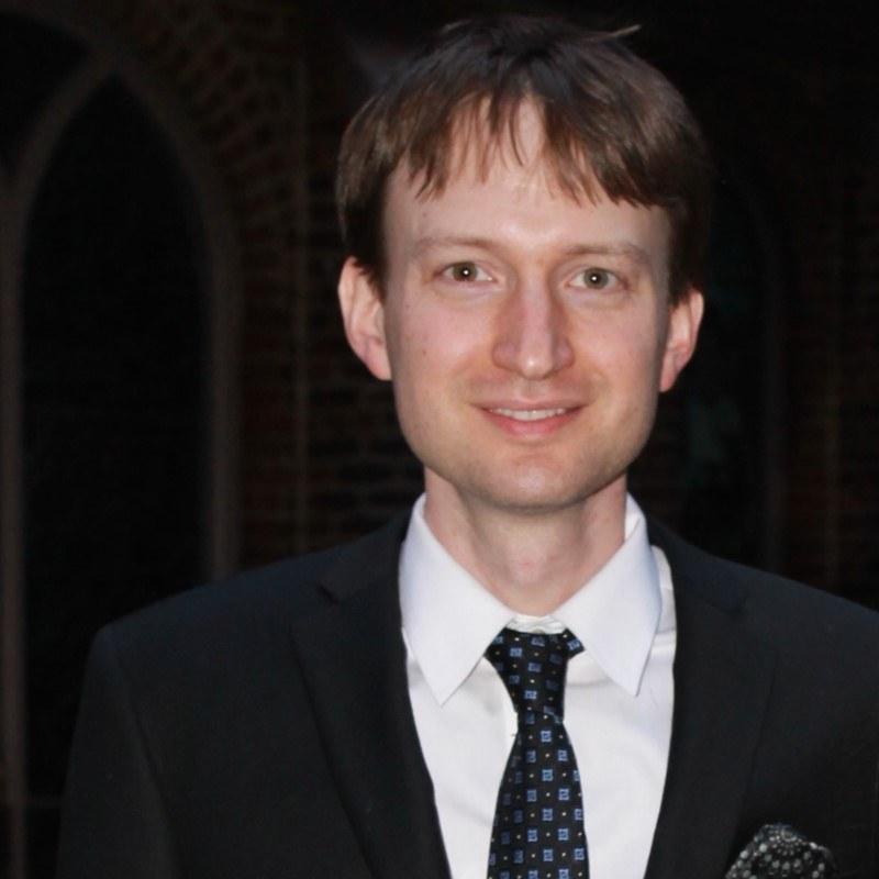 Dr. Kyle Rader