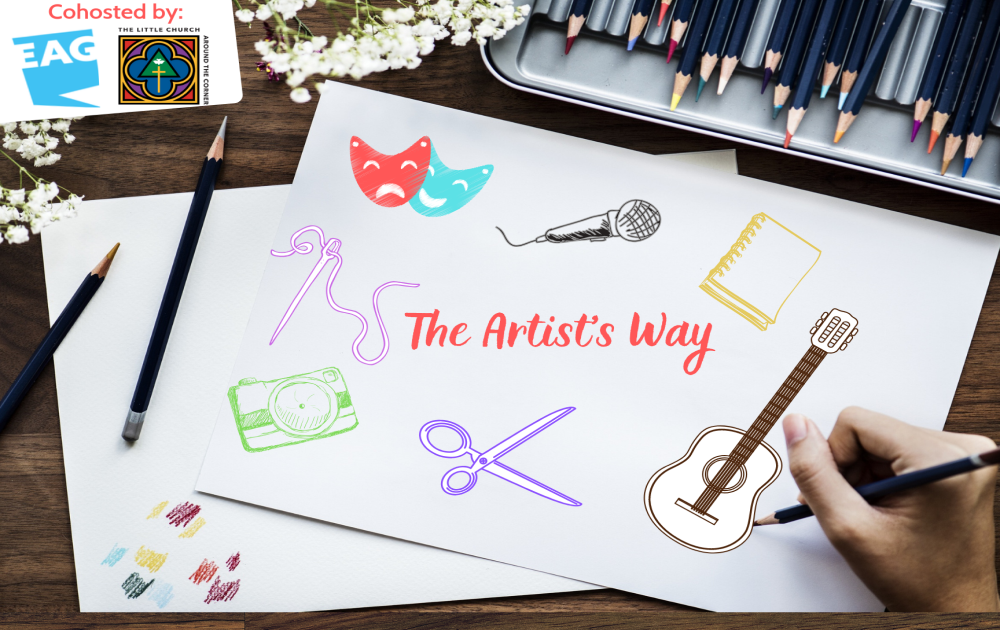 Introductory Session on The Artist's Way