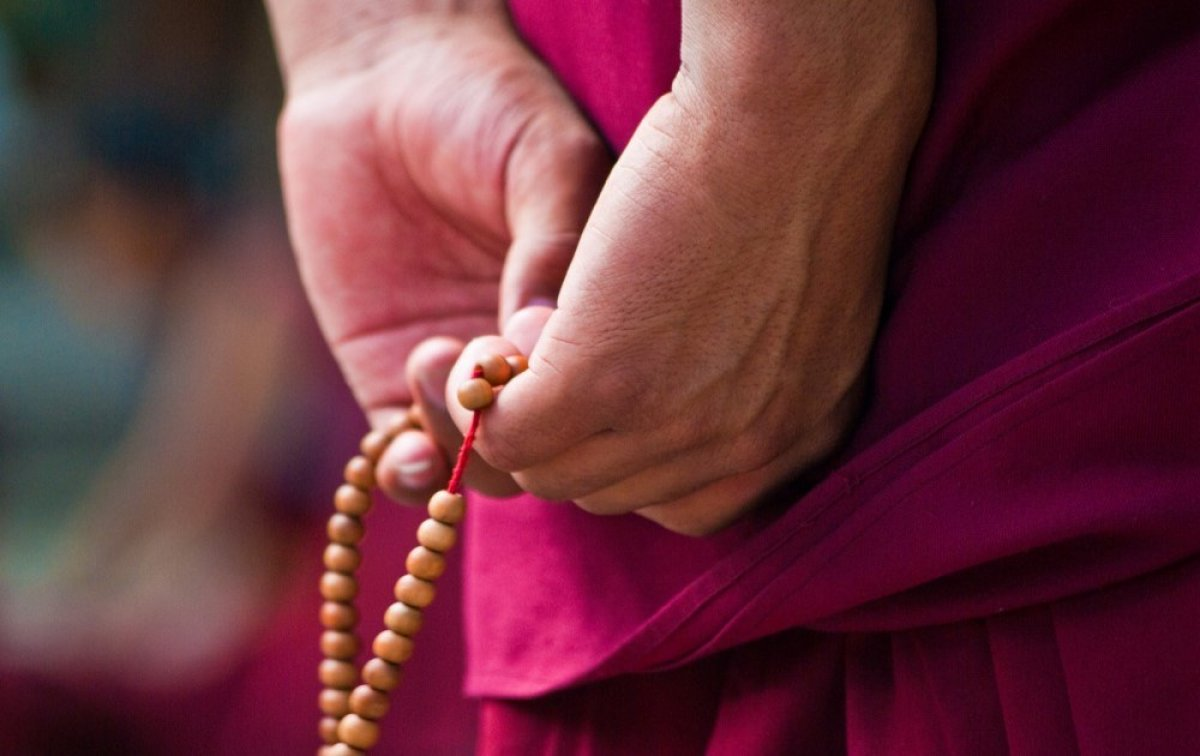 Interfaith Prayer: Buddhist Meditation and Visit to Rubin Museum