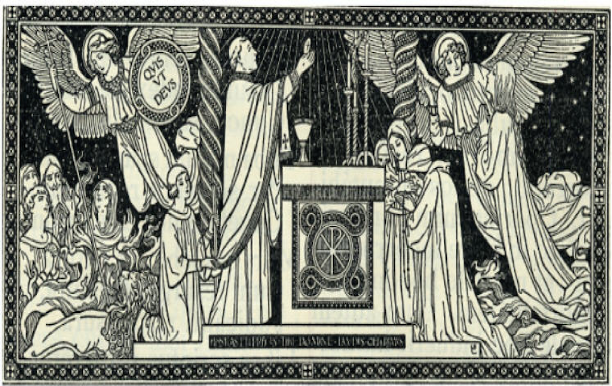Mass for All Souls Day