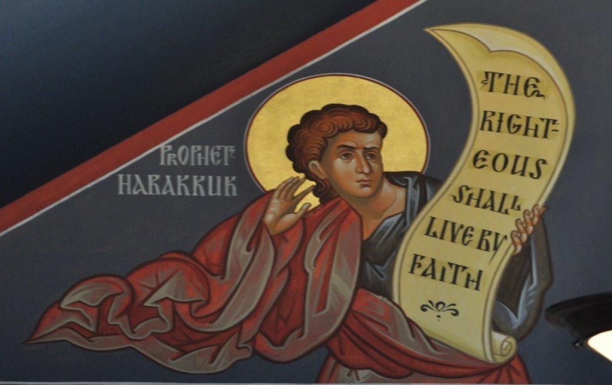 Bible Study on Habbukuk