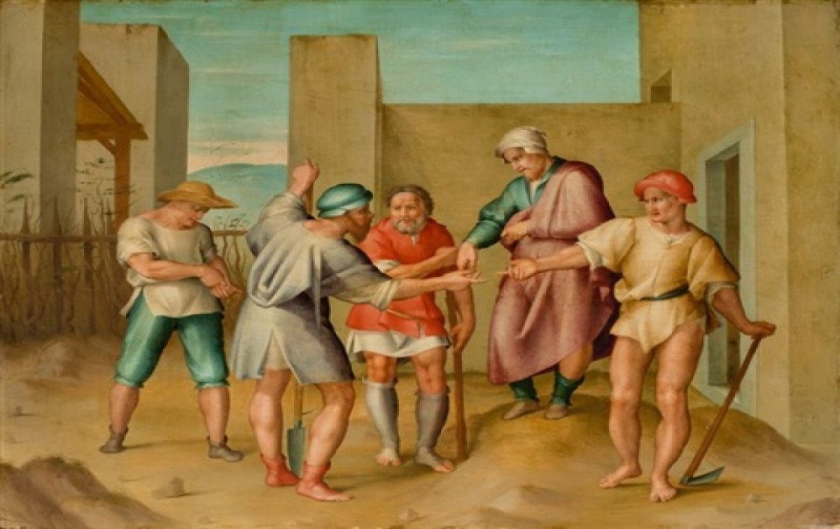 The Bible and Economic Justice