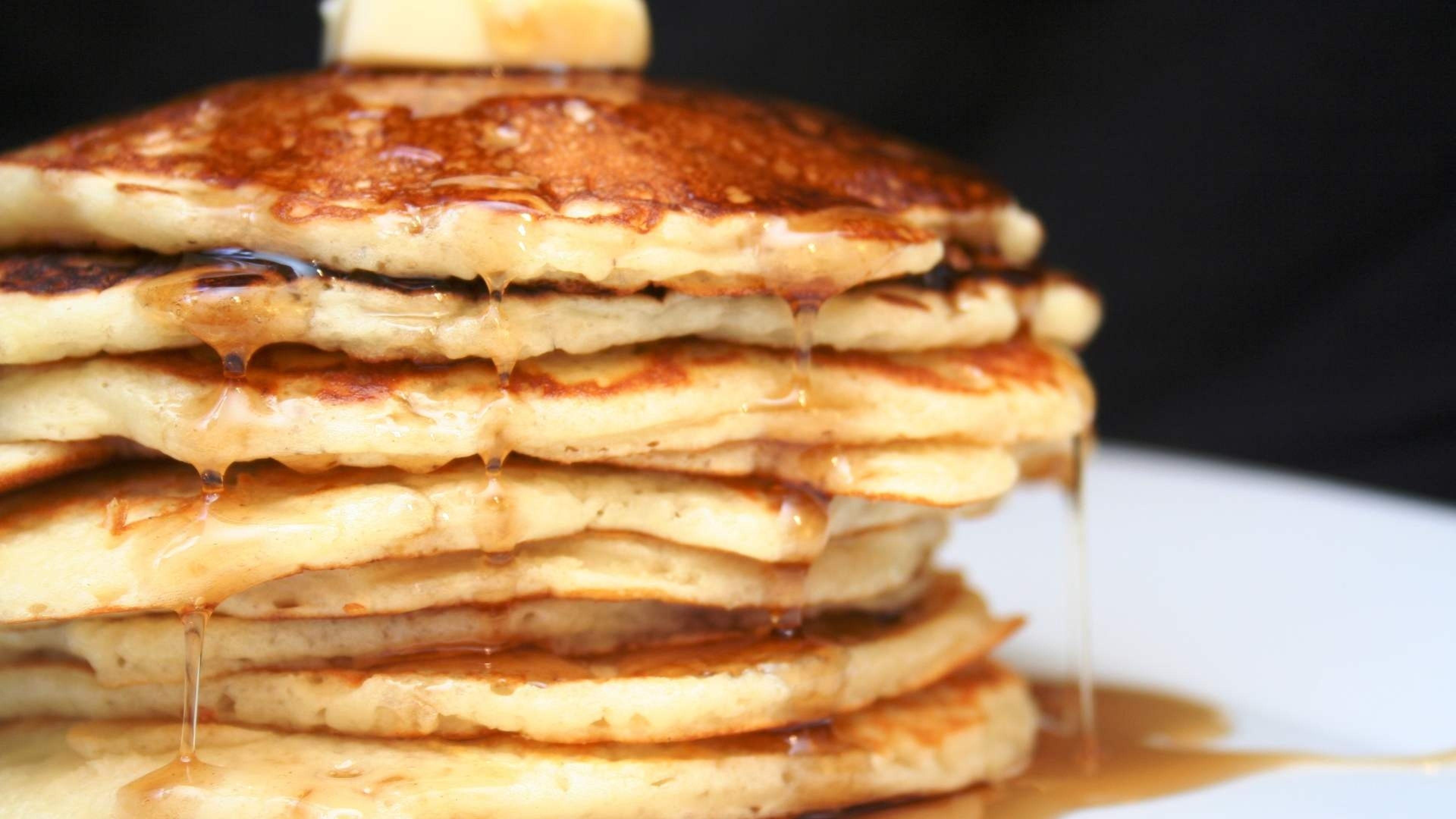 Shrove Tuesday Pancake Dinner